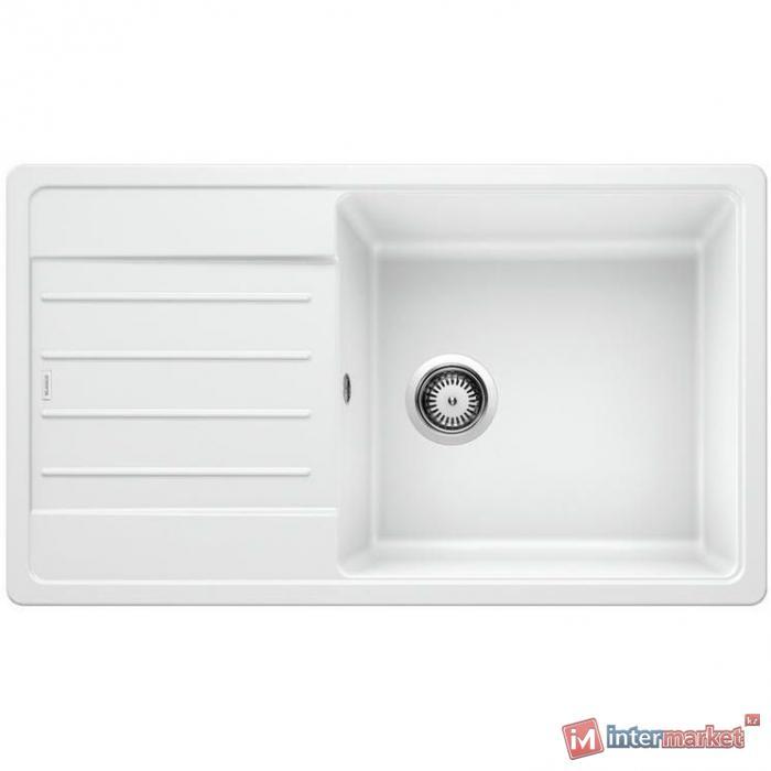 Мойка Blanco Legra XL 6S белый (523328)