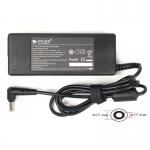 Блок питания для ноутбуков PowerPlant ASUS 220V, 19V 90W 4.74A (5.52.5)