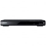 DVD-плеер Sony DVP-SR320