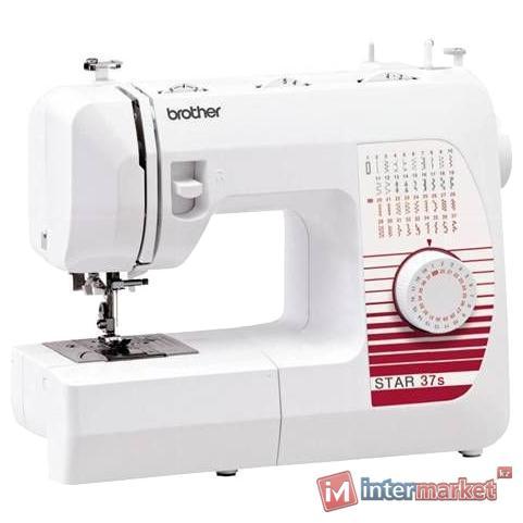 Электромеханическая швейная машина Brother Star-37S