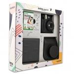 Фотоаппарат компактный FUJIFILM INSTAX MINI 11 BOX (CHARCOAL GRAY)