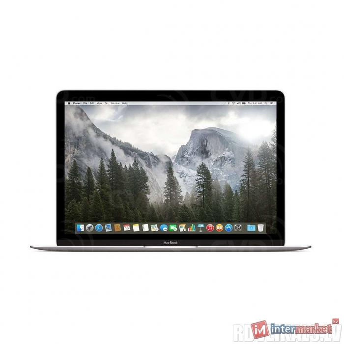 Ноутбук Apple MacBook A1534 MF865RS (Core M-1.2GHz/12