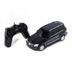 Радиоуправляемая машина RASTAR 1:24 Mercedes-Benz GLK-Class 32100B, Чёрный