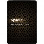 Твердотельный накопитель SSD Apacer AS340X AP120GAS340XC-1 120 GB SATA