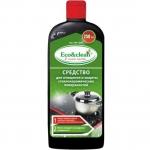 Средство для очищения и защиты стеклокерамики Eco&clean, 250 мл. WP-026